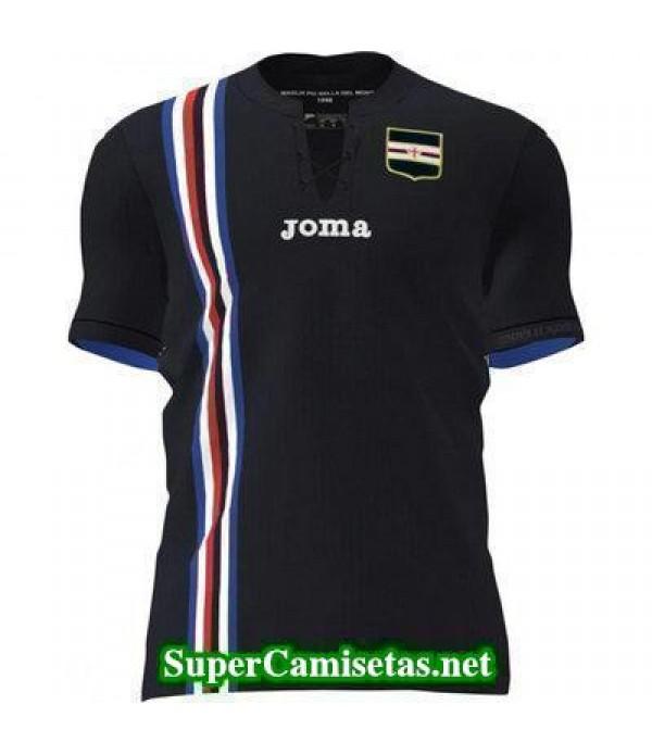 Tercera Equipacion Camiseta Sampdoria 2018/19
