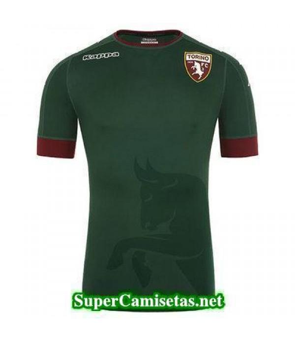 Portero Equipacion Camiseta Torino 2016/17