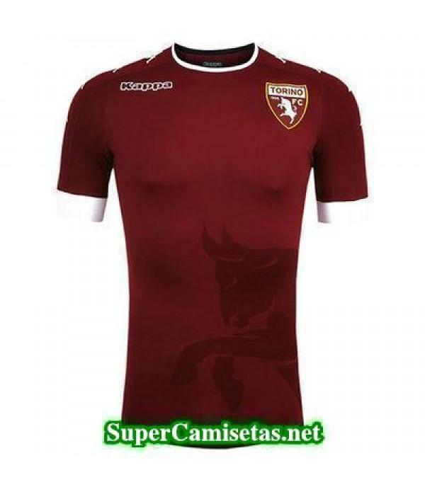 Primera Equipacion Camiseta Torino 2016/17