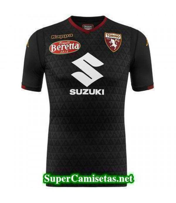 Tailandia Portero Equipacion Camiseta Torino 2018/19