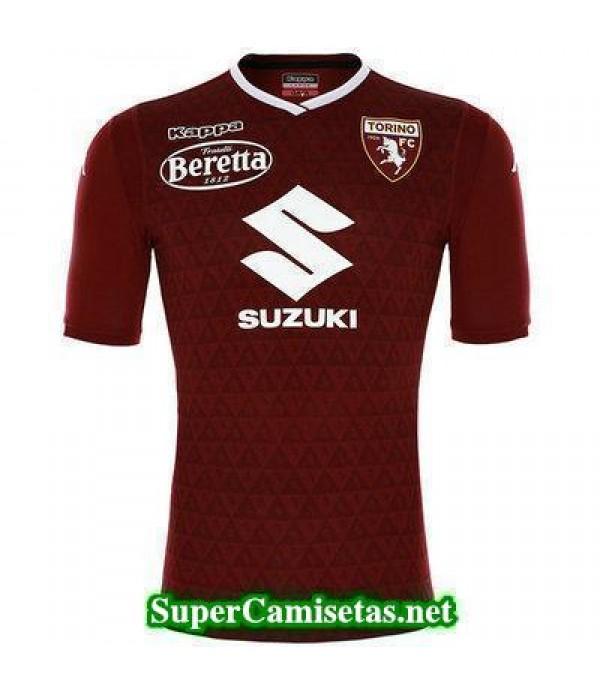 Tailandia Primera Equipacion Camiseta Torino 2018/19