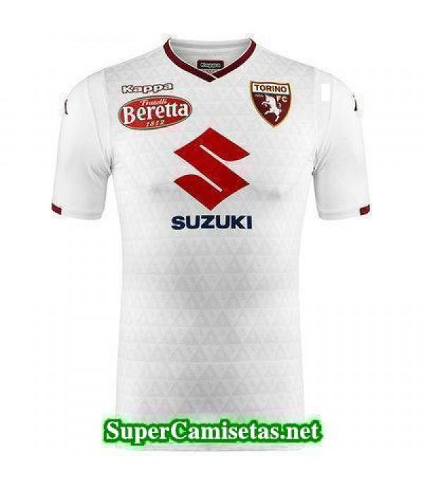 Tailandia Segunda Equipacion Camiseta Torino 2018/19