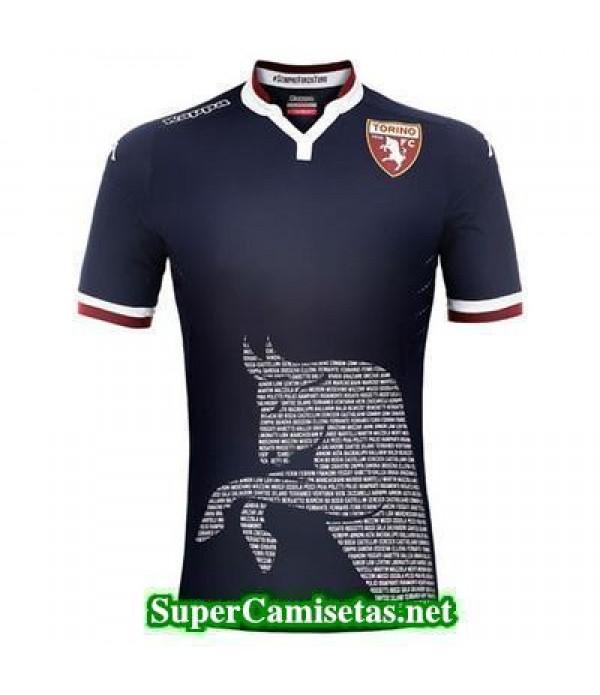 Tailandia Tercera Equipacion Camiseta Torino 2015/16