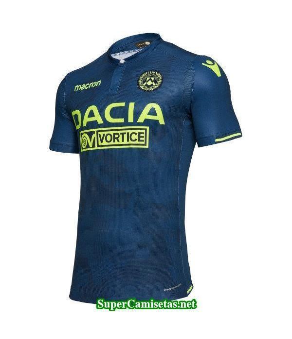 Tailandia Tercera Equipacion Camiseta Udinese Calcio 2018/19
