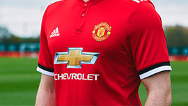 Comprar Camisetas del Manchester United baratas 2019 online