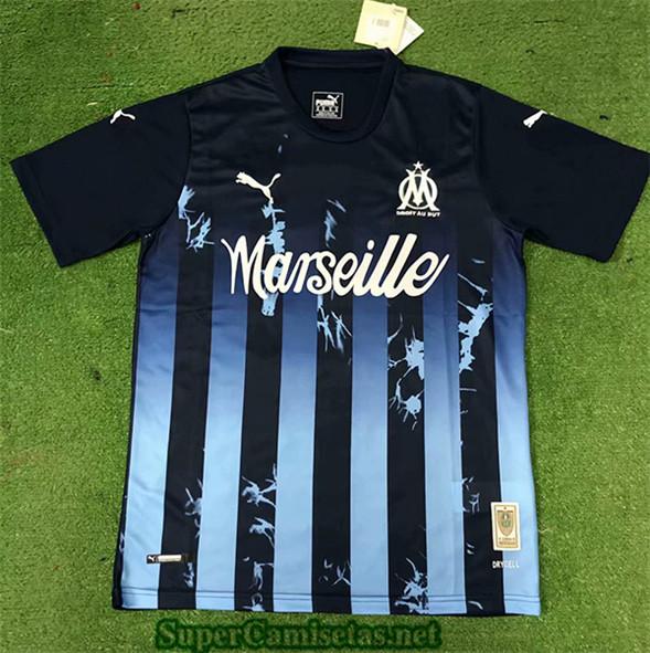 Tailandia Entrenamiento Equipacion Camiseta Marsel...