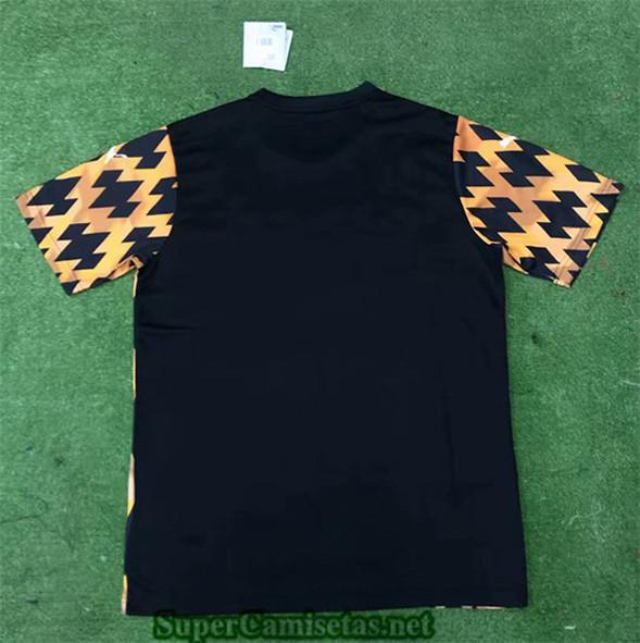 Tailandia Entrenamiento Equipacion Camiseta Marsella Amarillo 2019/20