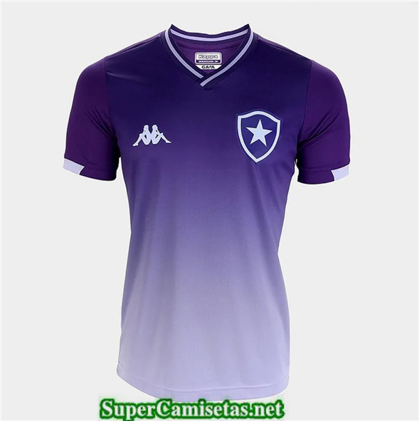 Tailandia Primera Equipacion Camiseta Botafogo Portero 2019/20