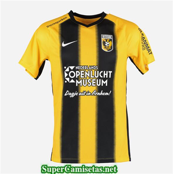 Tailandia Primera Equipacion Camiseta Vitesse 2019/20