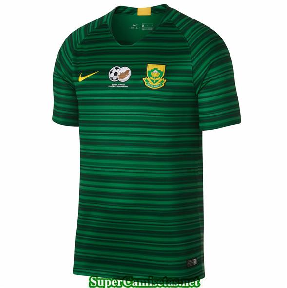 Tailandia Segunda Equipacion Camiseta Sudafrica 2019 2020/2021