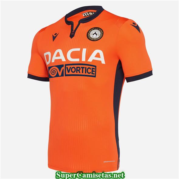 Tailandia Segunda Equipacion Camiseta Udinese Calcio 2019 2020