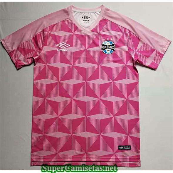Tailandia Tercera Equipacion Camiseta Gremio Rose 2019/20