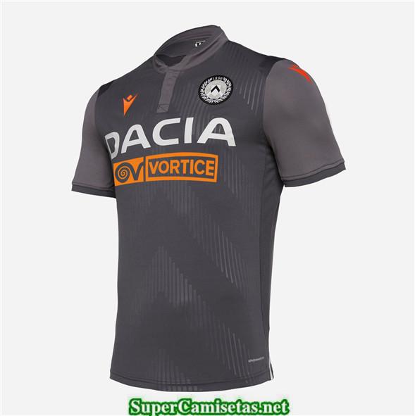 Tailandia Tercera Equipacion Camiseta Udinese Calcio 2019 2020