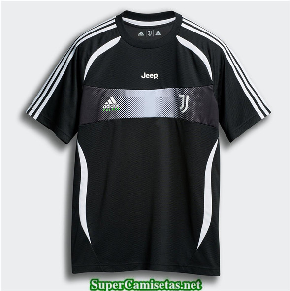 Tailandia Training Equipacion Camiseta Juventus Pa...