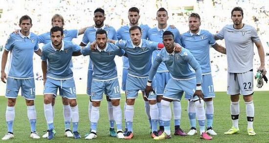 Comprar Camisetas del Lazio baratas 2019 online   supercamisetas c8ecc7193844b
